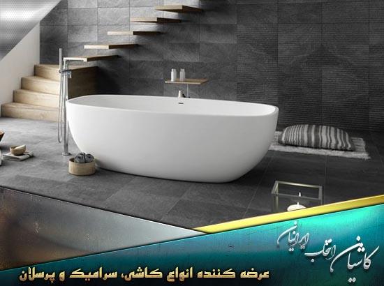 سرامیک سرویس بهداشتی ایرانی
